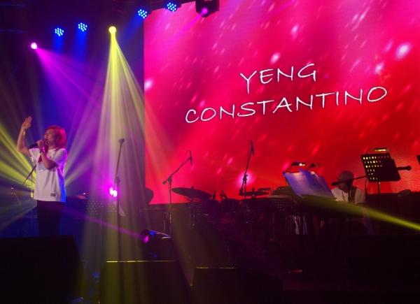 Yeng Constantino Photo