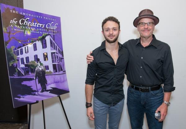 James Kautz and Mark Roberts