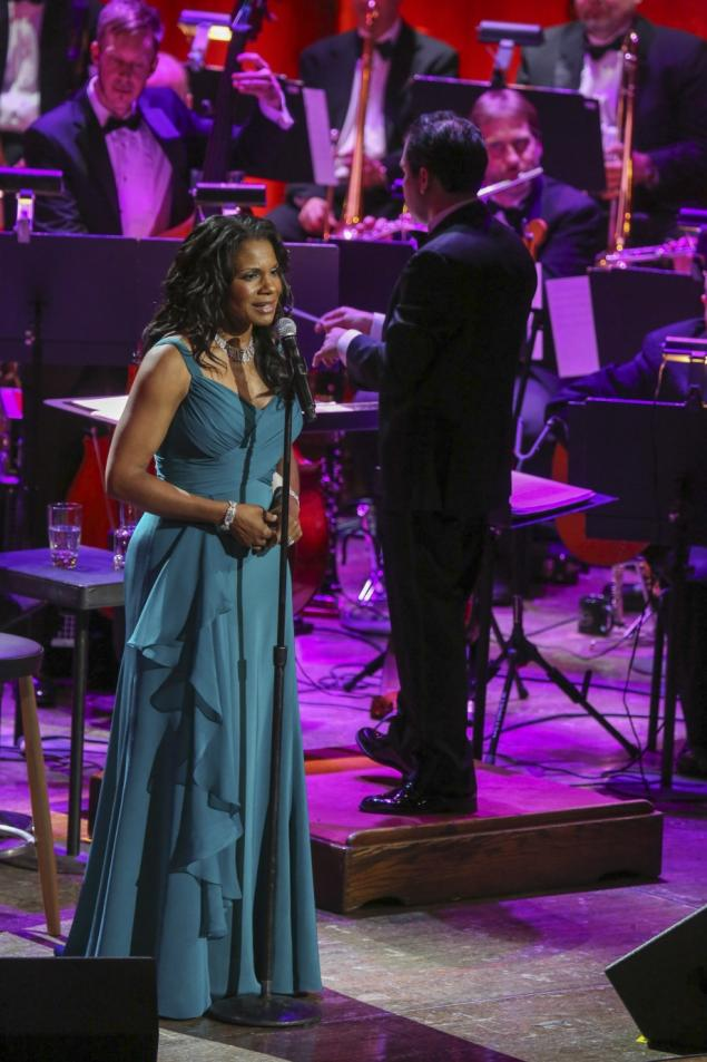 Expanded Audra McDonald Lincoln Center Concert Airs 8/30
