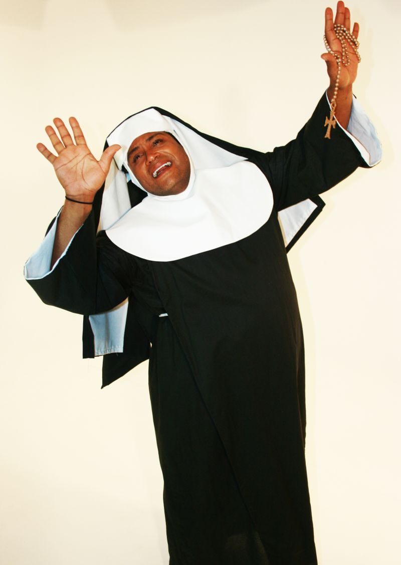 NUNSENSE A-MEN! Comes to the Players' Ring, 9/19-10/6