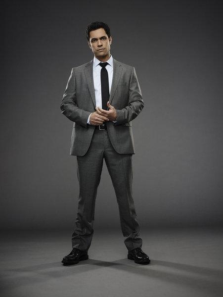 Danny Pino as Detective Nick Amaro -- (Photo by: James Dimmock/NBC) Photo