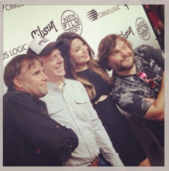 jack black school of rock reunion - photo #11