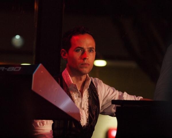 Music Director Christopher Lloyd Bratten Photo