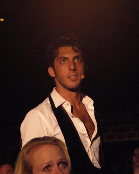 Steve Mazurek