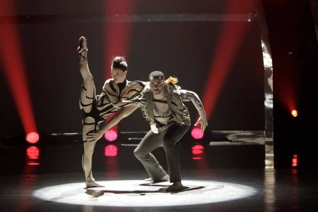 SO YOU THINK YOU CAN DANCE Final Four Recap WITH PHOTOS: Best Show of the Year