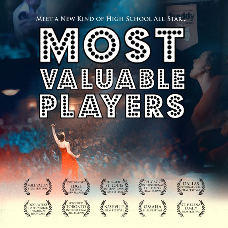 MOST VALUABLE PLAYERS Now Available On Netflix Instant