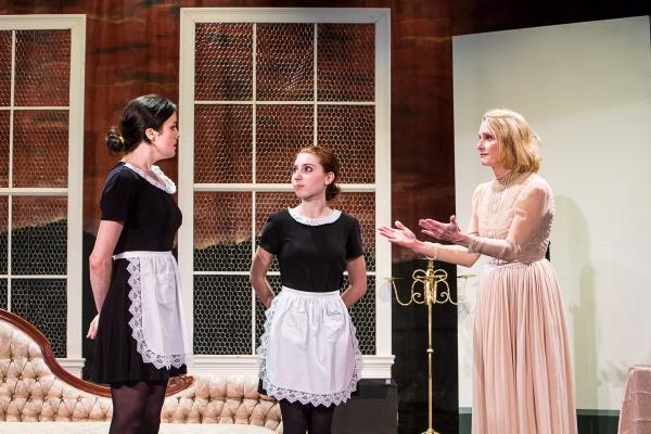 Kelly McMurray, Emma Nissenbaum, and Katherine Almquist