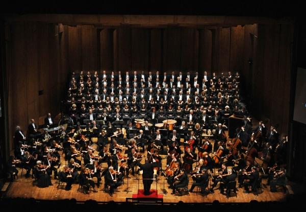 Photos: CSO to Open Season with Mahler's RESURRECTION, 10/5