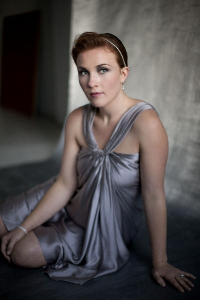 Sasha Cooke Photo