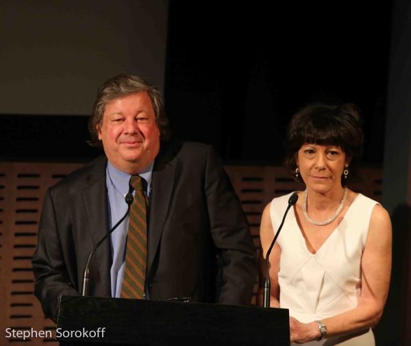 Kirk Simon & Karen Goodman