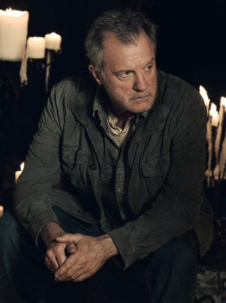 Stephen Collins as Dr. Gene Porter