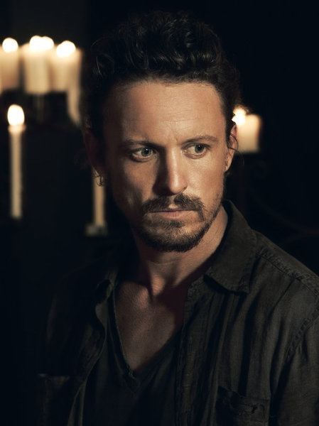 David Lyons as Gen. Sebastian Monroe