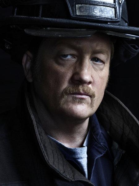 Charlie Barnett as Peter Mills Photo