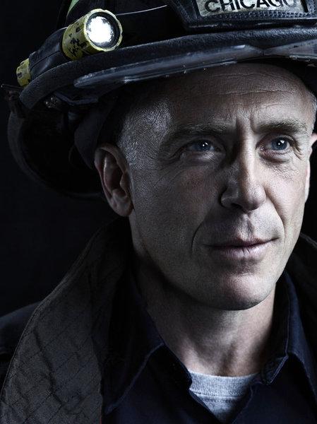 David Eigenberg as Christopher Herrmann