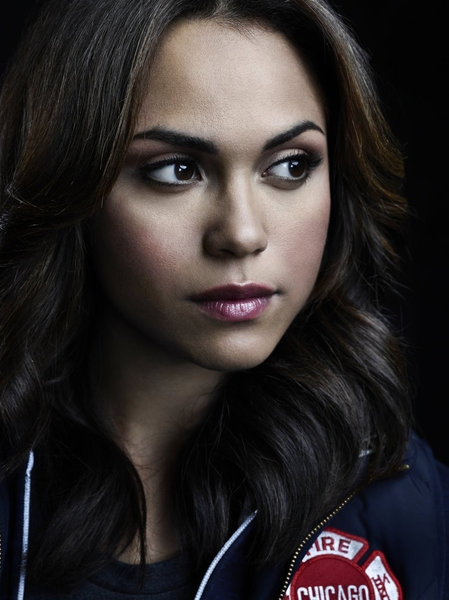 Monica Raymund as Gabriela Dawson