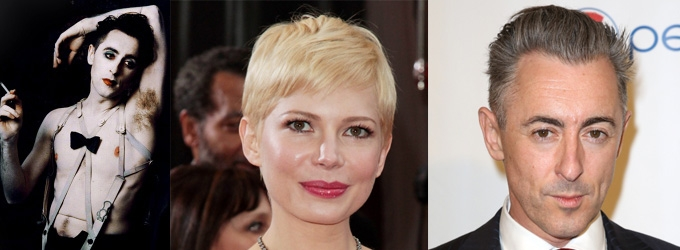 It's Official! Michelle Williams to Star Opposite Alan Cumming in CABARET, Opening April 24 at Studio 54