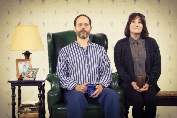 Leading Bay Area actors Anthony Fusco (Vanya) and Sharon Lockwood (Sonia) star as forlorn siblings.