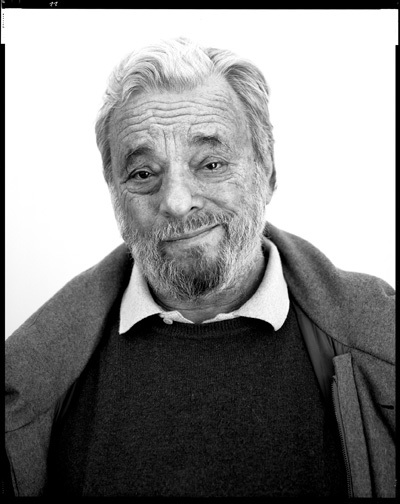 Stephen Sondheim Featured On PBS NEWSHOUR WEEKEND Today