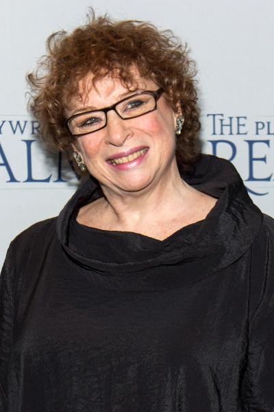 Marcia Jean Kurtz Photo