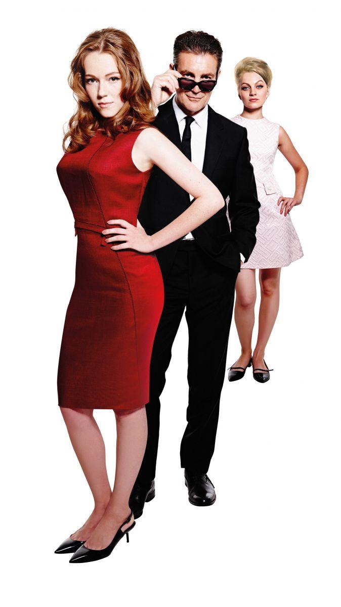 Charlotte Spencer, Alexander Hanson & Charlotte Blackledge to Lead Andrew Lloyd Webber's New Musical STEPHEN WARD