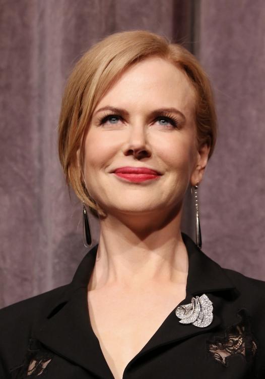 Николь Кидман Nicole Kidman: фильмография, фото