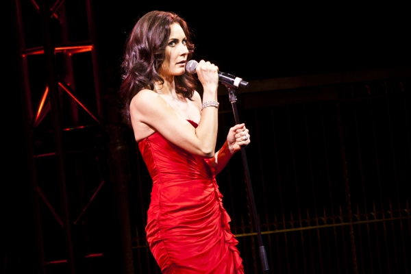 InDepth InterView: Laura Benanti Talks New Live Album, 54 Below Shows, Broadway, Hollywood & More