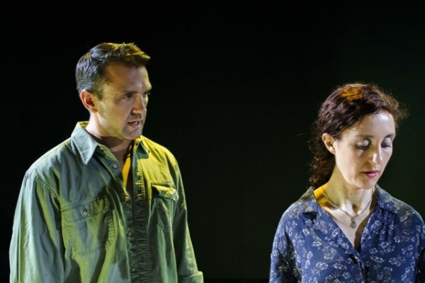 Photo Flash: First Look at The Secret Theatre's A VIEW FROM THE BRIDGE