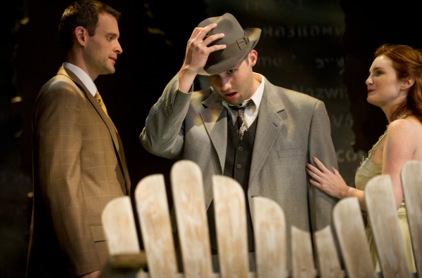 Photo Flash: First Look at The REP's ALL MY SONS at Pittsburgh Playhouse
