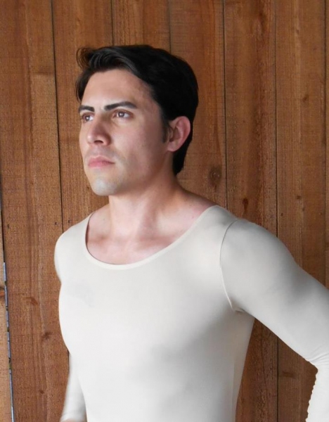 BWW Reviews: Edge Theatre's NIJINSKY'S LAST DANCE is a Show Biz Tell All
