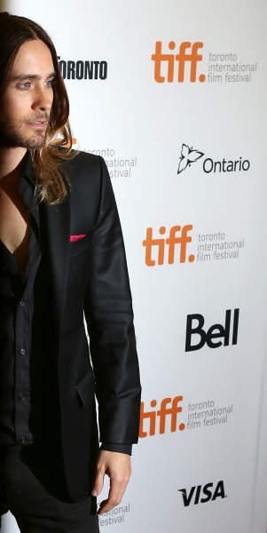 Photo Coverage: Jennifer Garner, Matthew McConaughey, Jared Leto & More Attend DALLAS BUYERS CLUB TIFF Red Carpet Gala