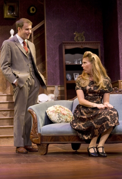 BWW Reviews: A.D. Players' ARSENIC AND OLD LACE Proves The Classic is as Funny as Ever