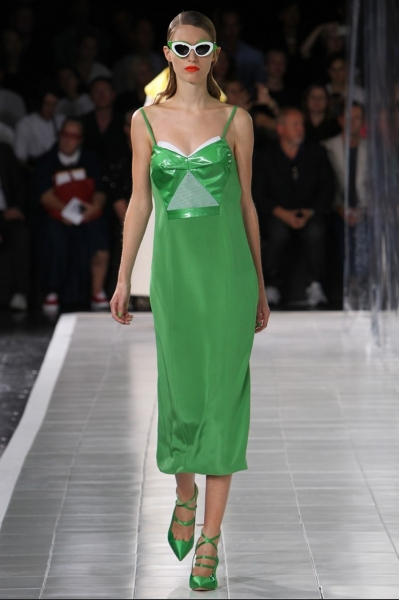 Photo Coverage: Prabal Gurung S/S 2014 Collection Preview
