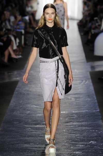 Photo Coverage: Rag & Bone S/S 2014 Collection Preview
