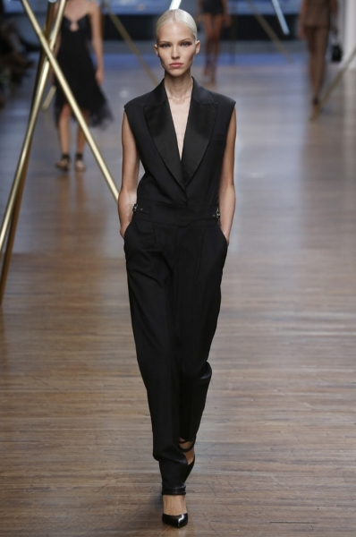 Photo Coverage: Jason Wu S/S 2014 Collection Preview