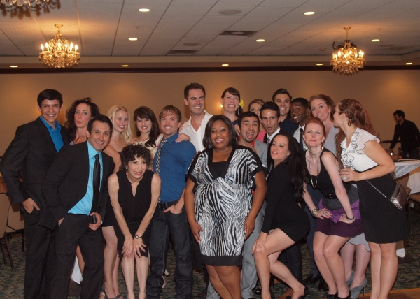 Cast Of Funny Girl #16
