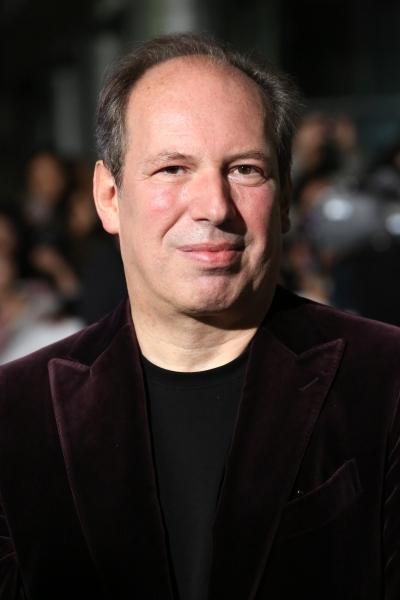 Hans Zimmer  Photo