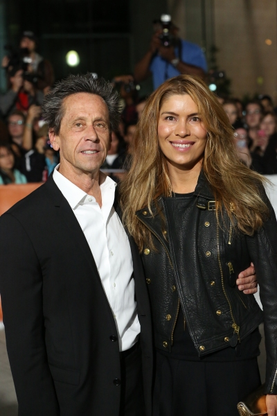Brian Grazer, Veronica Smiley