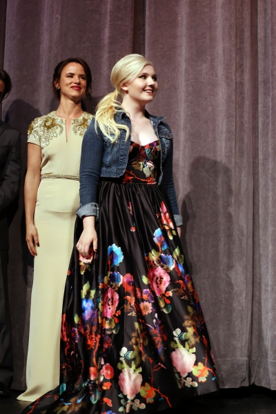 Photo Coverage: Tracy Letts & More Attend AUGUST: OSAGE COUNTY TIFF Gala Presentation