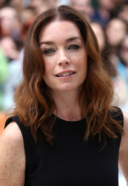 Julianne Nicholson Photos on BroadwayWorld.com