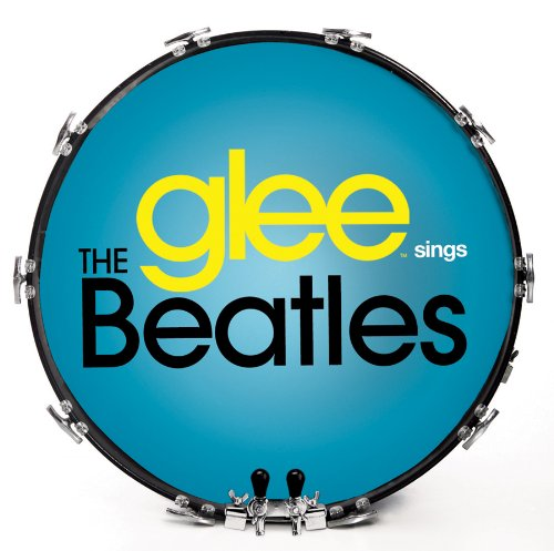 GLEE SINGS THE BEATLES Now Available For Pre-Order, Out 9/24
