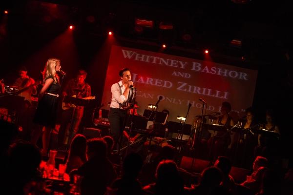 Photos: Lena Hall, Keala Settle & More in BROADWAY SINGS AMY WINEHOUSE!