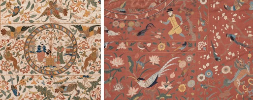 BWW Reviews: More than Schmattas: Textiles and Art, Where's the Line? Interwoven Globe at the MET