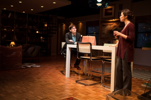 Photo Flash: First Look at Atlantic Theatre Company's WOMEN OR NOTHING