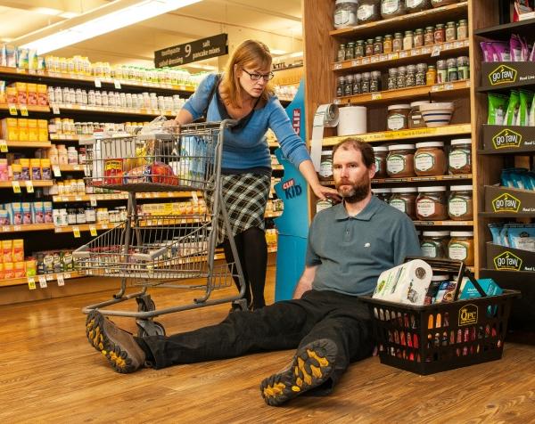 Erin Stewart and Sam Hagen Photo