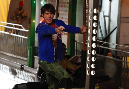 Photo Flash: First Look - GLEE's 'Love Love Love' Episode