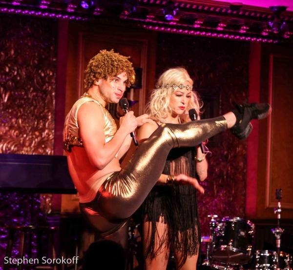 Michael Cusumano & Christy Candler