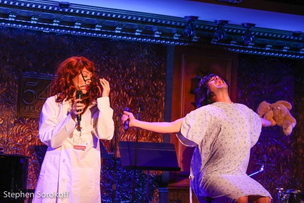 Christy Candler & Michael Cusumano