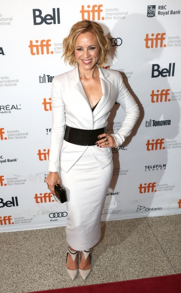 Photo Coverage: Olivia Wilde & More at THIRD PERSON TIFF Gala Red Carpet