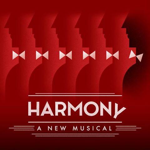 Barry Manilow & Team Talk New Musical HARMONY