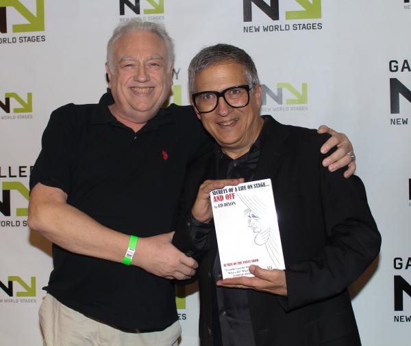 Ed Dixon and Ken Fallin